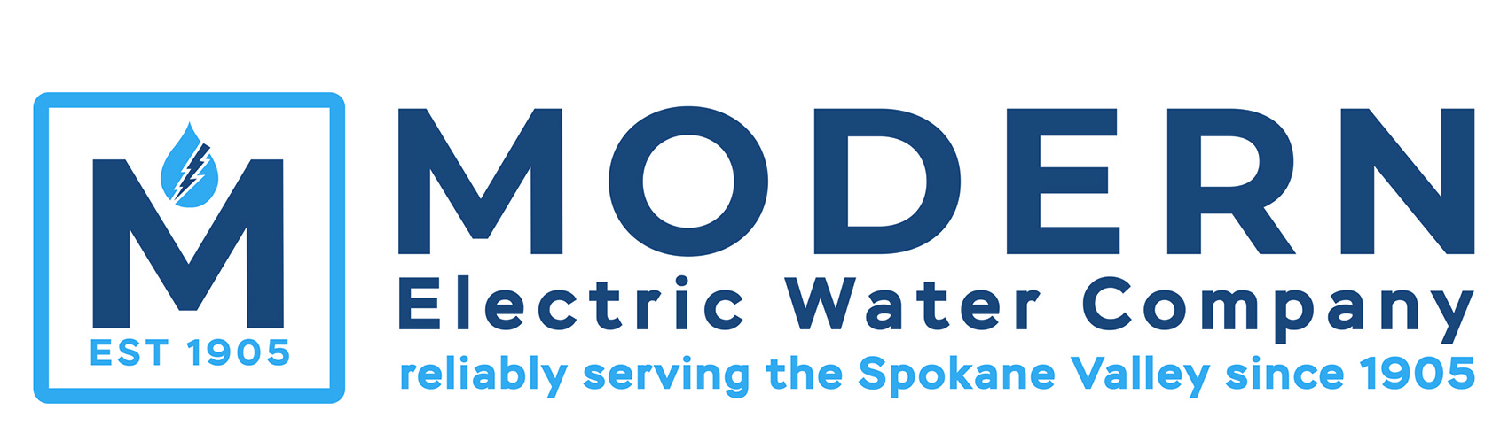Modern Electric and Water Co