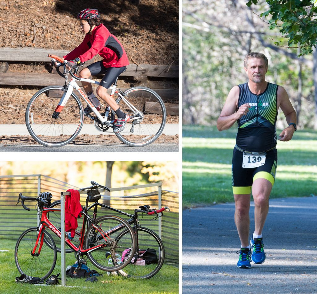 Valleyfest Duathlon