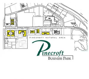 Pinecroft Business Park