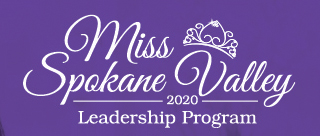 Miss Spokane Valley Leadership